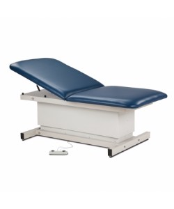 Clinton Bariatric Table With Adjustable Backrest