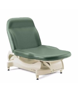 Midmark 244 Bariatric Power Treatment Table