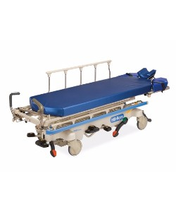 Hill-Rom P8010 Surgical Stretcher