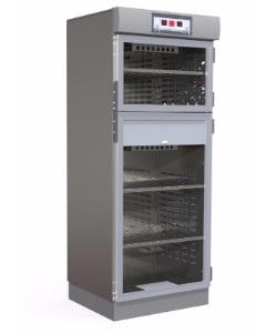 MAC Medical Warming Cabinets
