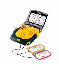 Physio Control Lifepak CR Plus AED