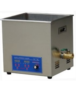 Sharpertek 120kHz 20L Ultrasonic Cleaner
