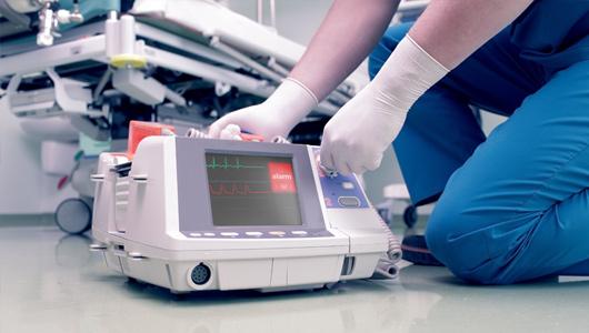 medical equipment repairs