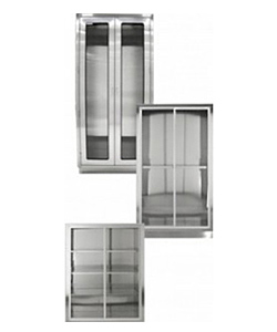 Stainless OR Suite Furniture