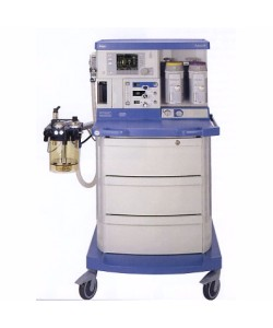 Draeger Fabius GS | Products - Anesthesia Machines | Auxo