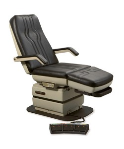 Midmark 417 Podiatry Chair
