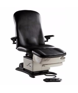 Midmark 647 Power Podiatry Chair