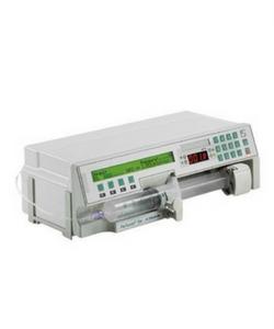 B Braun Perfusor fm Pump IV