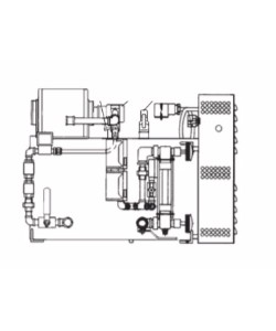 Steris Powerpack Chomalox Boiler