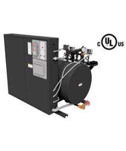 Reimers 180KW 480V 3 phase Steam Generator