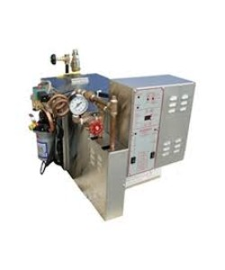 Reimers 30KW 480V 3 Phase boiler w/ Auto Flush