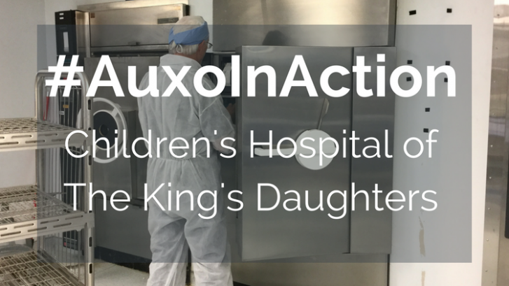 Childrens Hospital of the Kings Daughters