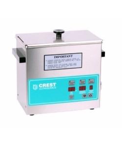 Crest Ultrasonic Digital Bench-top Cleaner
