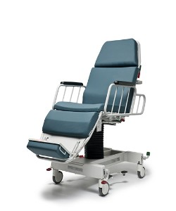 Hausted All Purpose Chair Hydraulic