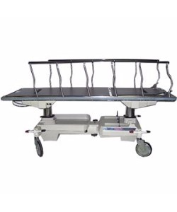 Hausted Unicare III 800 Series Stretcher