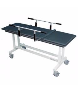 MRI Fowler Back Stretcher