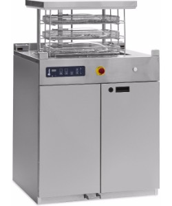 Steelco US 100L Ultrasonic Cleaner