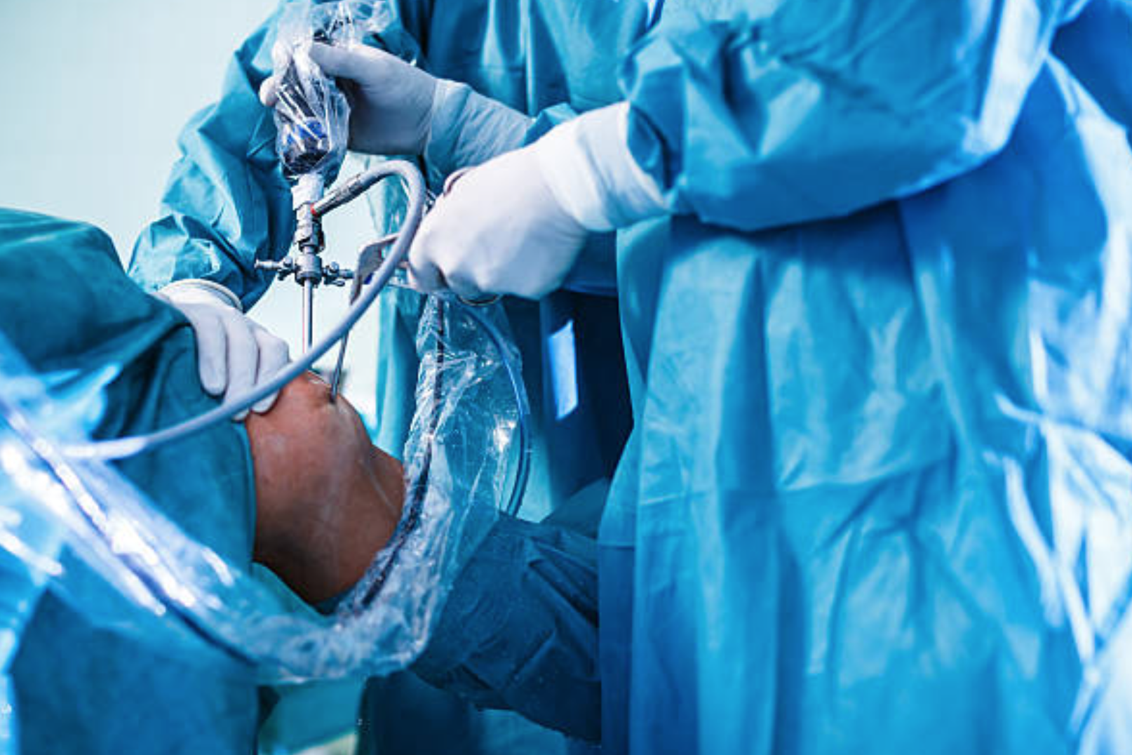 Outpatient is the Future of Total Joint Replacement