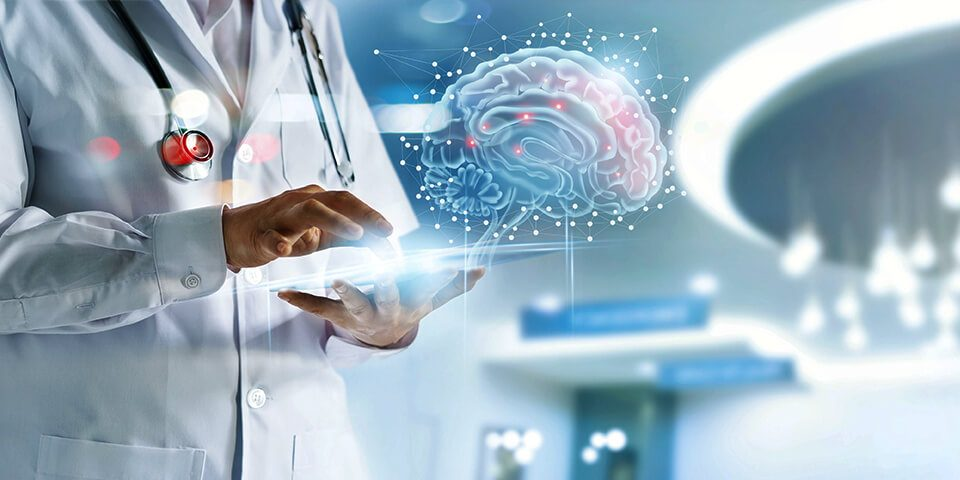 2019: The Year of Artificial Intelligence in Healthcare