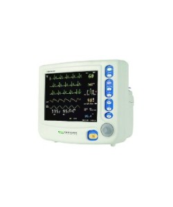 Criticare nGenuity Patient Monitor w/ Printer