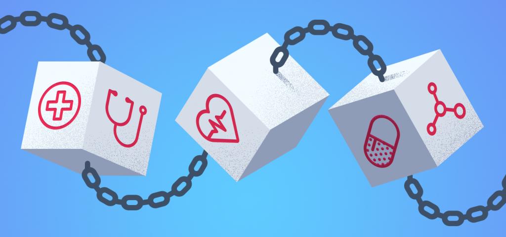 Blockchain Predictions in Healthcare