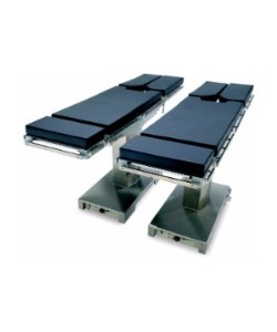 Nuvo Surgical V1000 Surgical Table Series