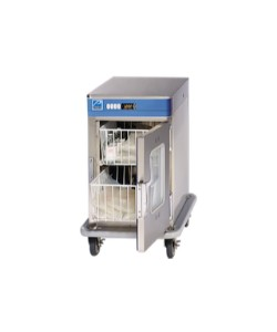 Pedigo 2120 Fluid Warmer Refurbished with Caster Base