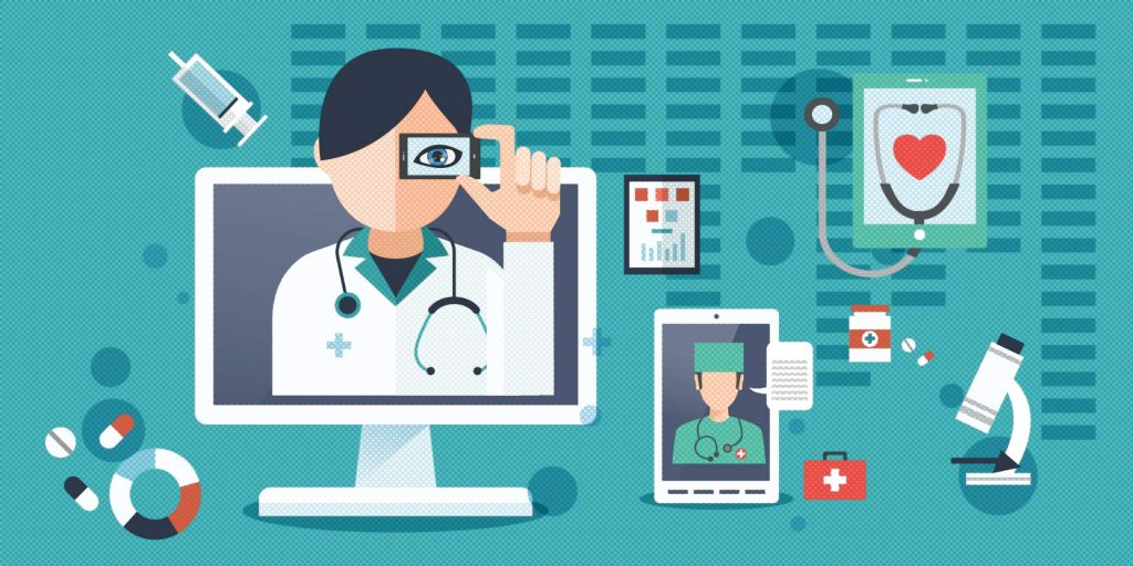Future of Telehealth