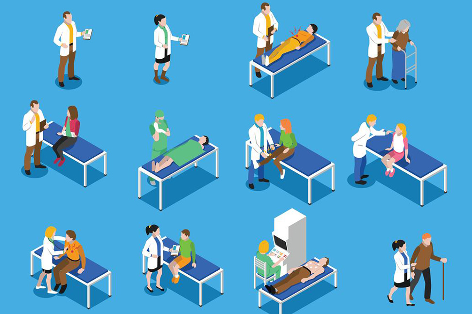 HOW MAJOR HEALTH SYSTEMS ARE MASTERING PATIENT EXPERIENCE