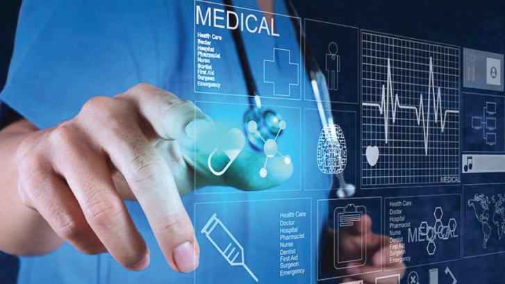 Top 8 Healthcare Predictions in 2020