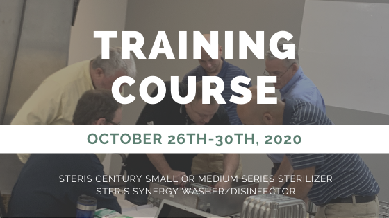 October Training Course