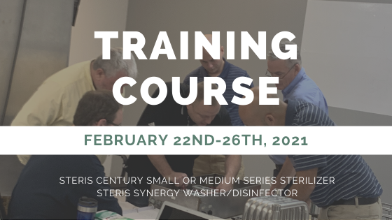 Service Training Course