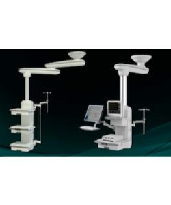 Anesthesia/Equipment Booms